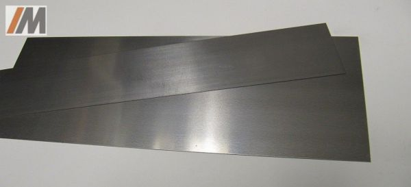 Härtbarer C-Stahl, C75S, 1.1248, B:50/100mm