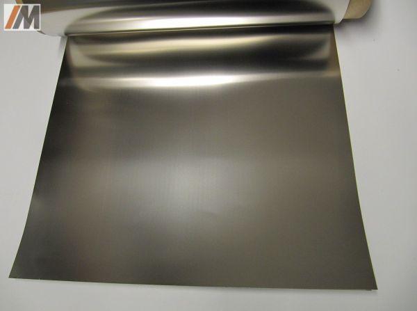 Nickelblech Nickelfolie, Ni99,2%, B:305mm