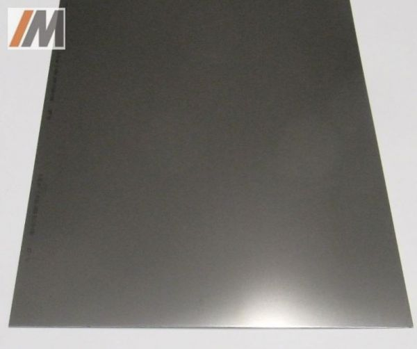 Hitzebeständiger Stahl 1.4828, weich, B:300mm