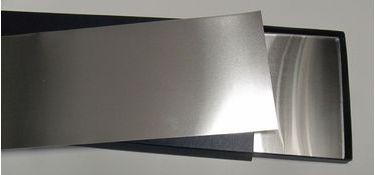 Aluminiumfolie Alufolie, 3.0205, Breite: 150mm